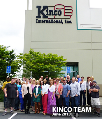 Kinco Team