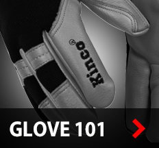 Expand your Kinco Glove Knowledge in Glove 101